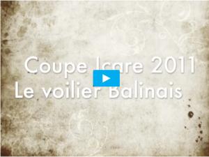 vidéo coupe Icare 2011